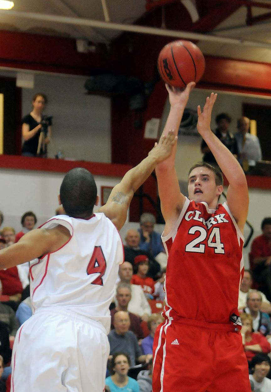 albright men I came to albright as an assistant men's basketball coach in june 2013 in august of 2014, i began working in the admission office as well  first-year students .