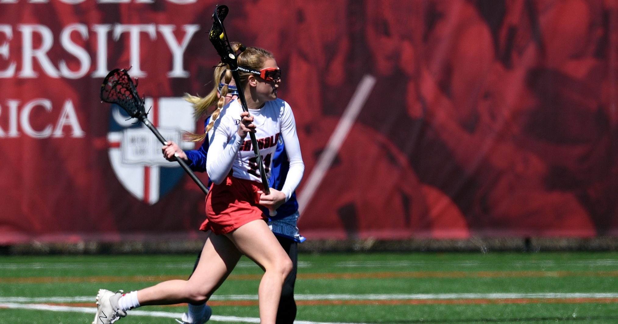Cardinals Secure Top Seed With 20-3 Win Over Susquehanna