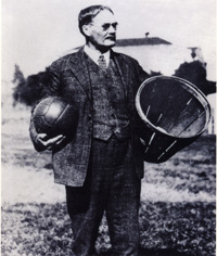 The Birthplace of Basketball - Springfield College Athletics