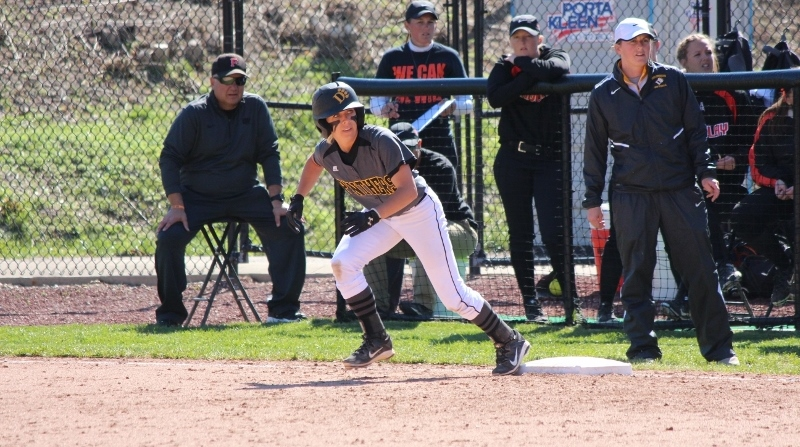 Softball Defeats Edinboro, Concordia-St. Paul On Final Day Of NTC Spring Games