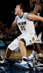 Gauchos Put Perfect Record on the Line, Host San Francisco Monday