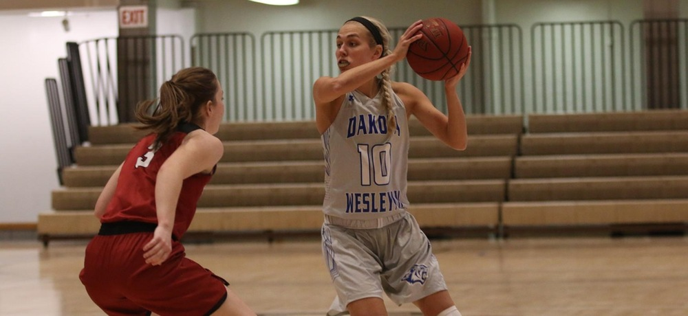 No. 2 DWU cruise past No. 13 Broncos