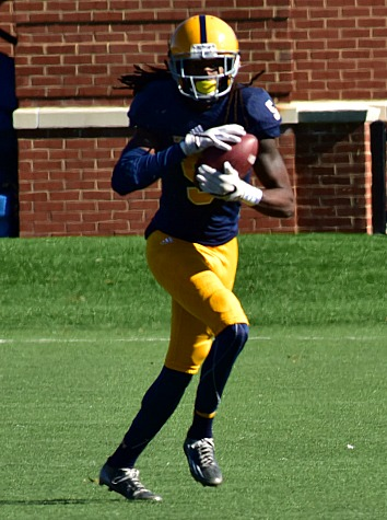 Emory & Henry Football Routs Guilford, 34-7, In Season Finale Saturday