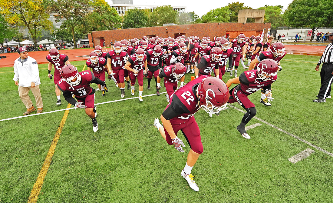 2017 UChicago Football Season Preview