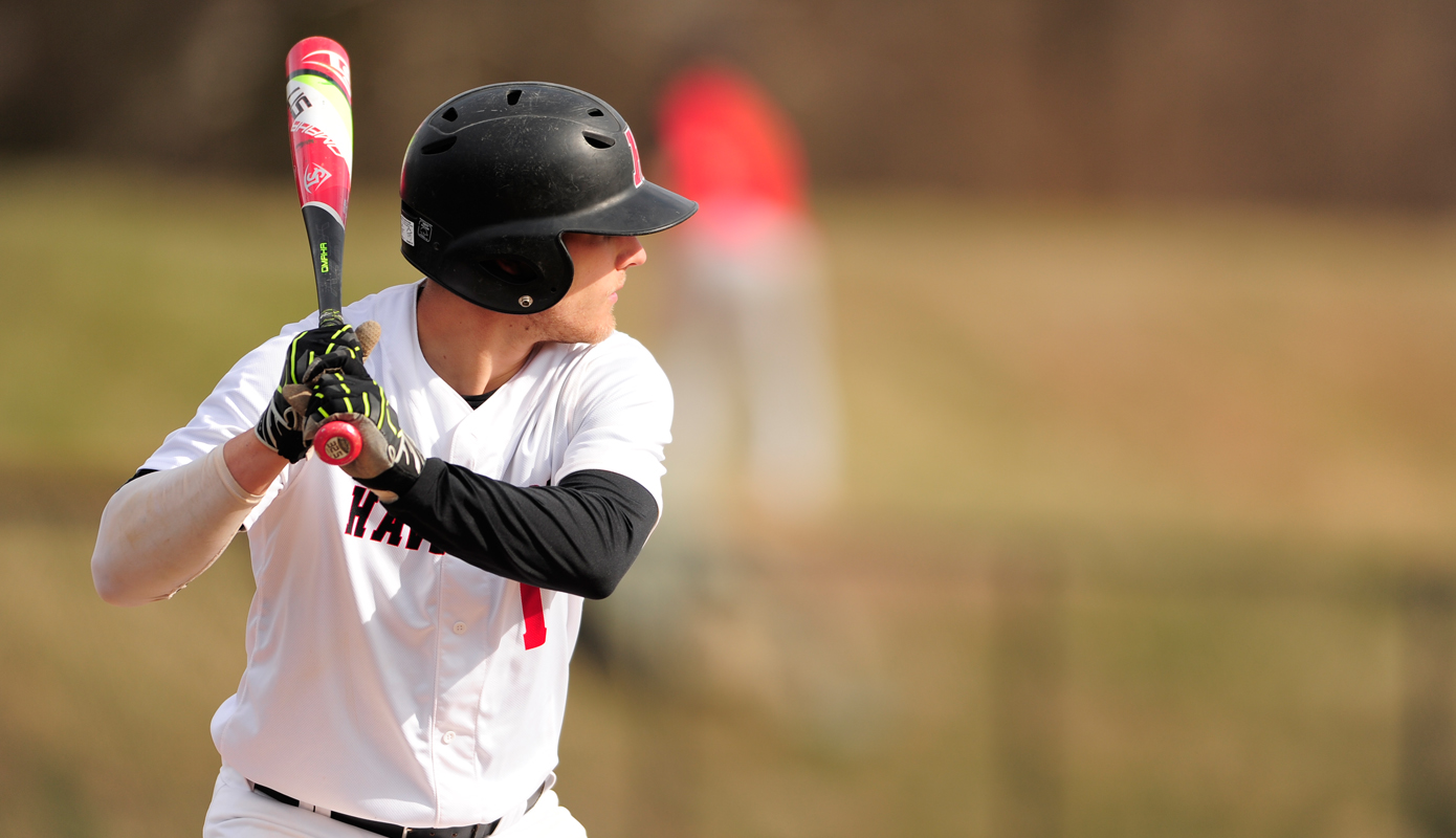 Baseball Eclipsed by #1 Wooster, 6-2