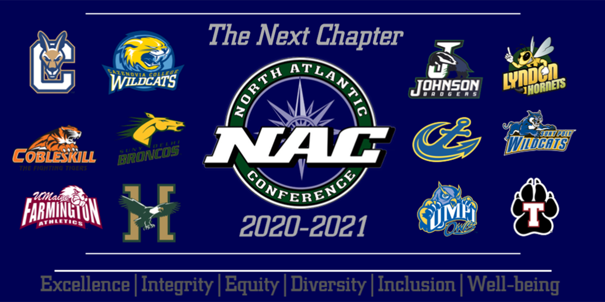 The Next Chapter for the NAC