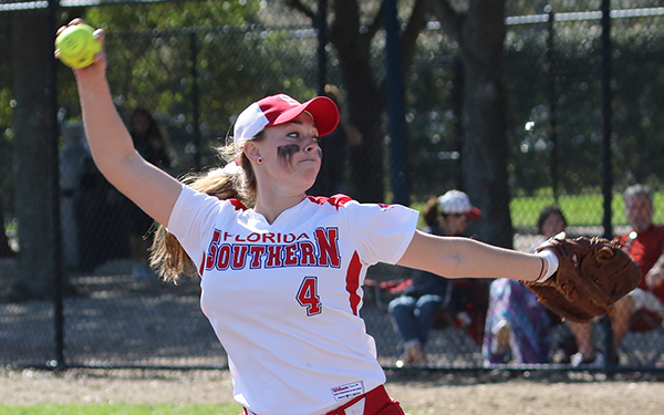 Strong Pitching Starts the Season for Florida Southern But Mocs Drop Two at Eckerd College Invitational
