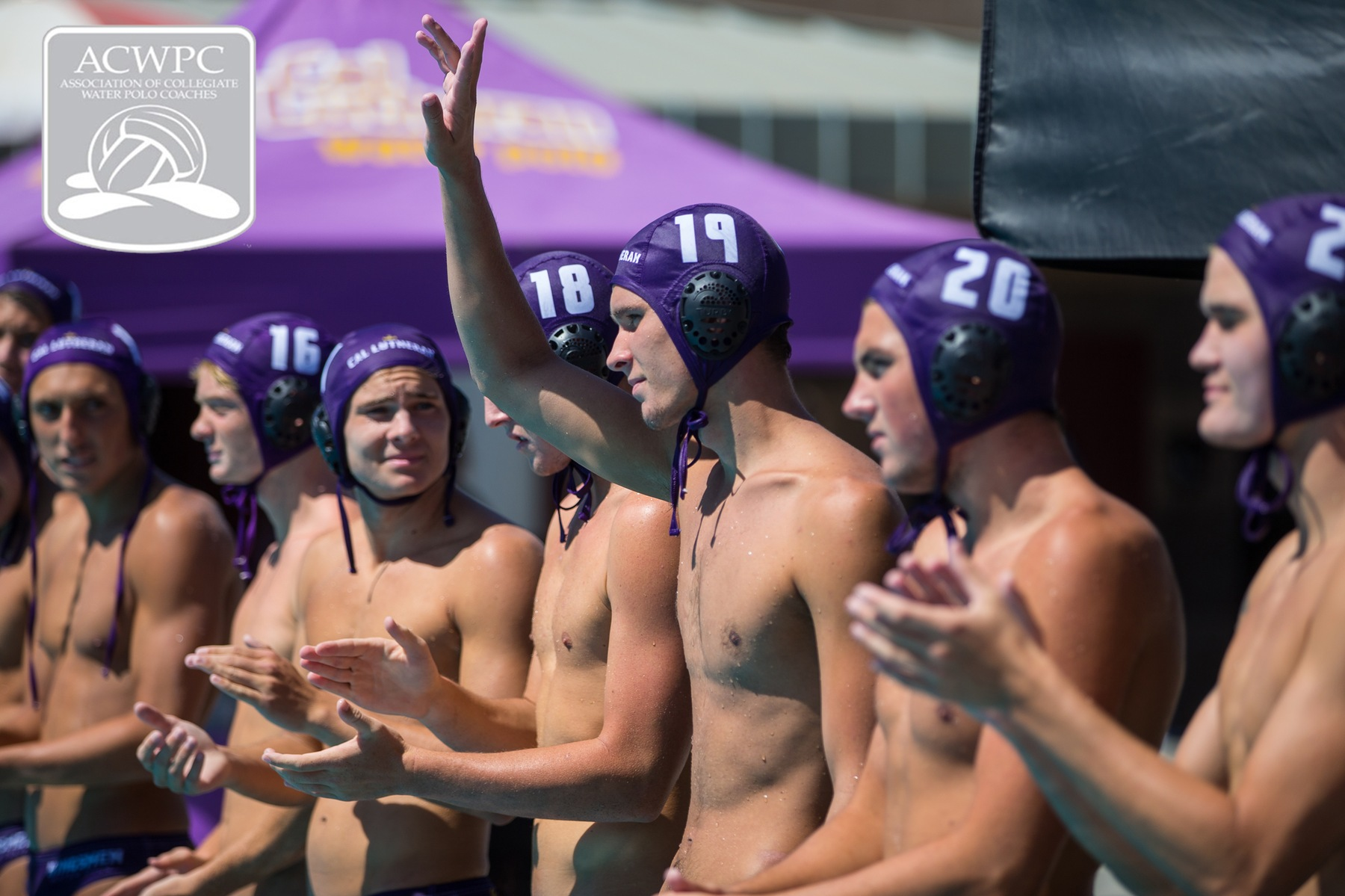 Kingsmen Water Polo Earns All-Academic Team; 11 Individuals Garner Honors