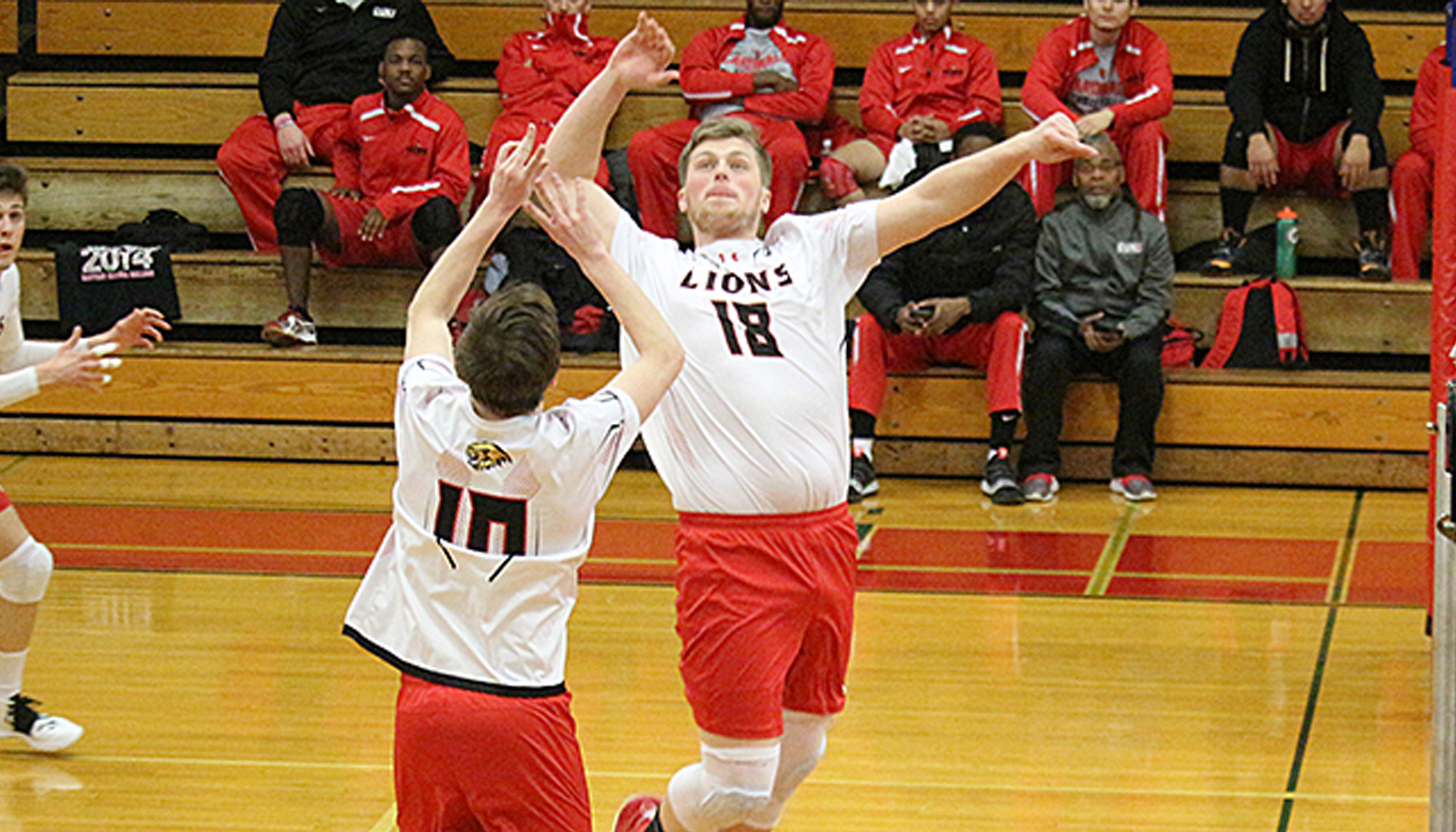 Eastern Nazarene Bests Newbury 3-0, Advances to NECC Tournament Semifinals