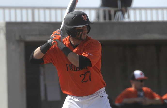 Oilers Drop Double-Header at Ashland