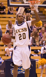 Gauchos Play Final Three Regular Season Games at Home, Host UC Davis Saturday