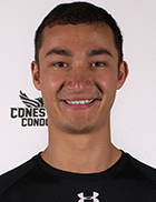 Wesley Lau, Conestoga Men's Volleyball