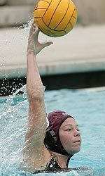 Santa Clara Moves on to WWPA Semifinals