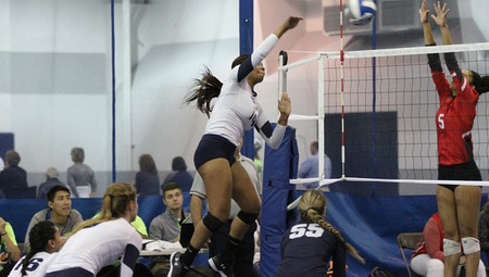 Spartans End Season With Win Over Rochester in UAA Championship Fifth Place Match