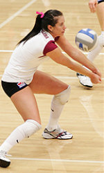 No. 20 Broncos Hit Road For Big Volleyball Weekend