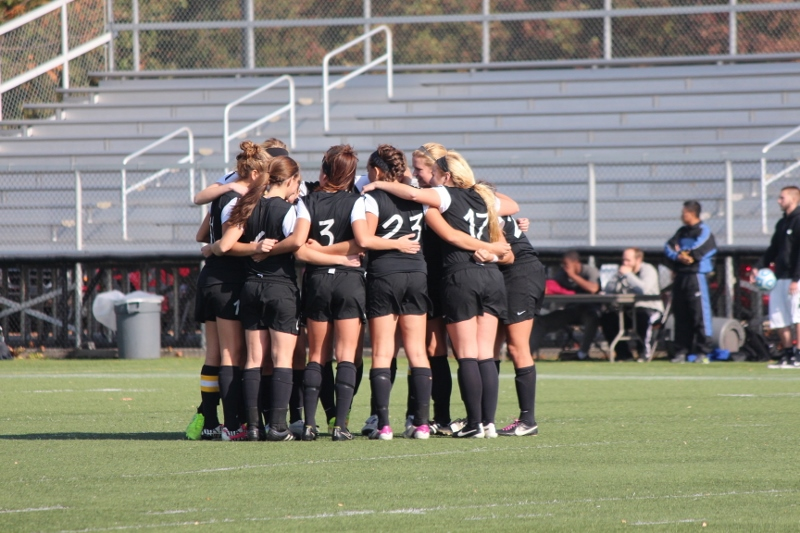 Panthers Look to Run Winning Streak to Ten in the GLIAC Semi-finals