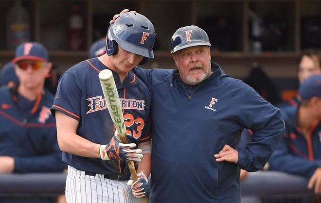 Titans Close Homestand With Weekend Series vs. New Mexico