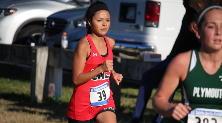 Women's Cross Country Opens Season at UMass-Dartmouth Invitational