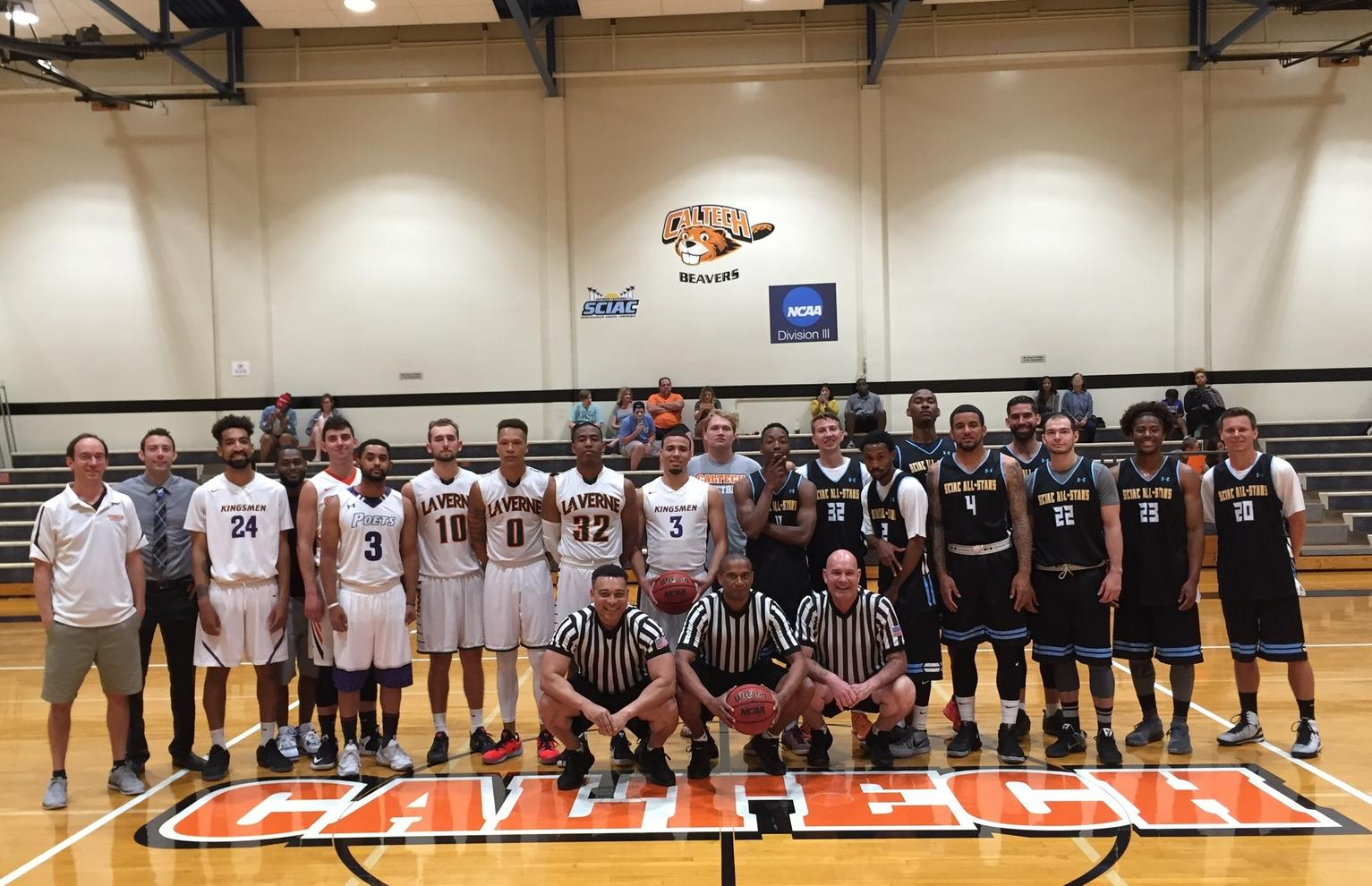 SCIAC Alumni Edge SCIAC Seniors in SoCal Showcase