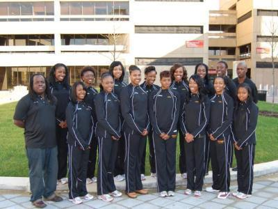University of the District of Columbia Women's Outdoor Track and Field Earns Team, Individual Regional Rankings