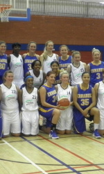 WOMEN'S HOOP TEAM LOVING LONDON
