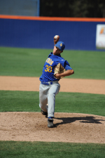 Gauchos Battle Long Beach State in Weekend Series