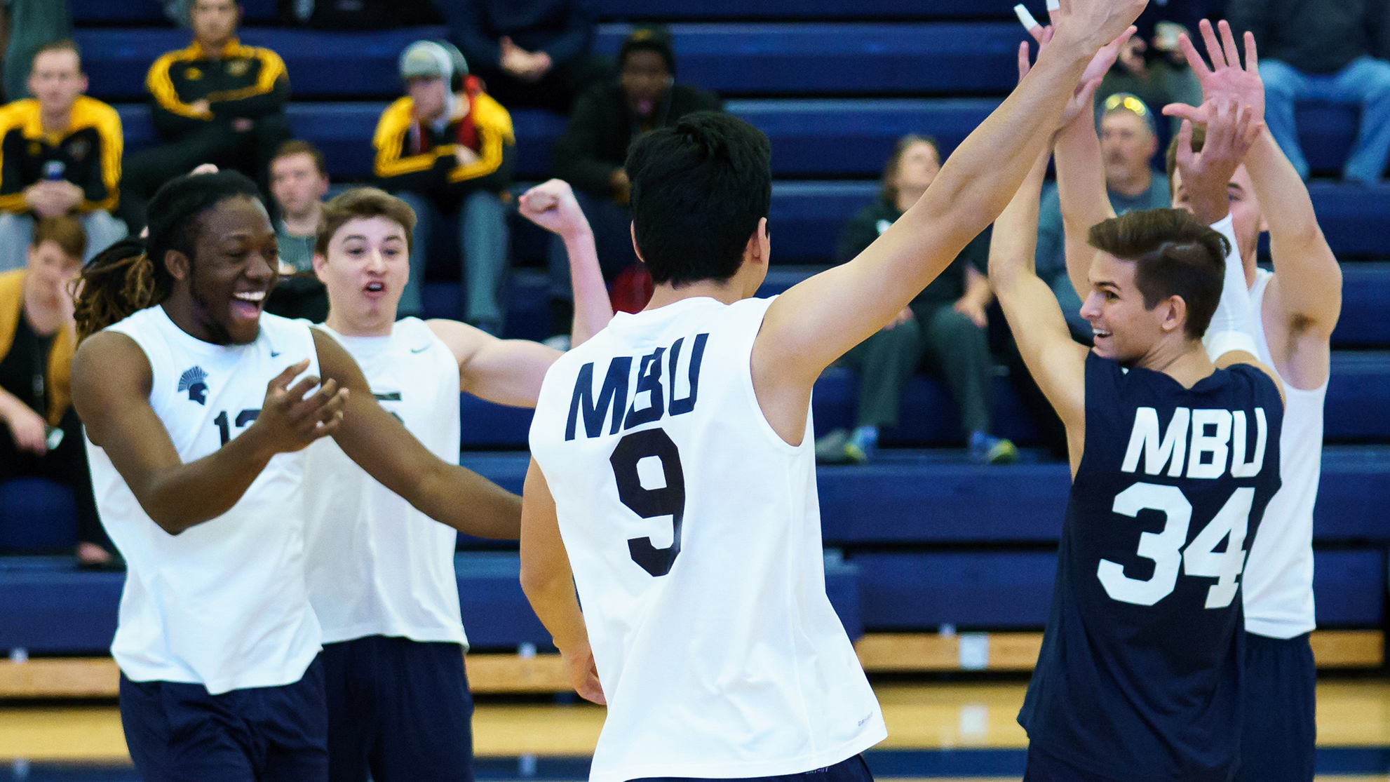 2018 NAIA Men's Volleyball National Invitational Qualifiers Announced