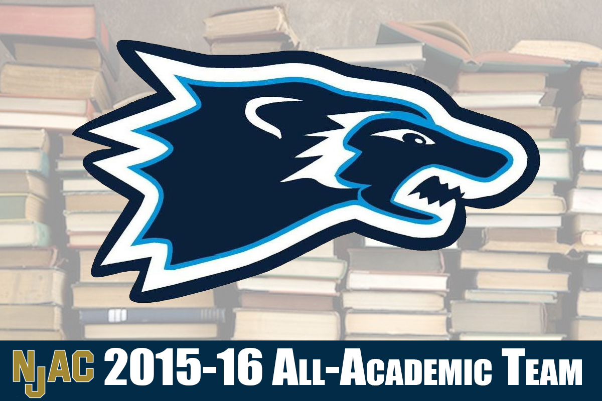 Six Named to NJAC All-Academic Team