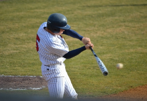 UMW Baseball Tops Apprentice, 9-3