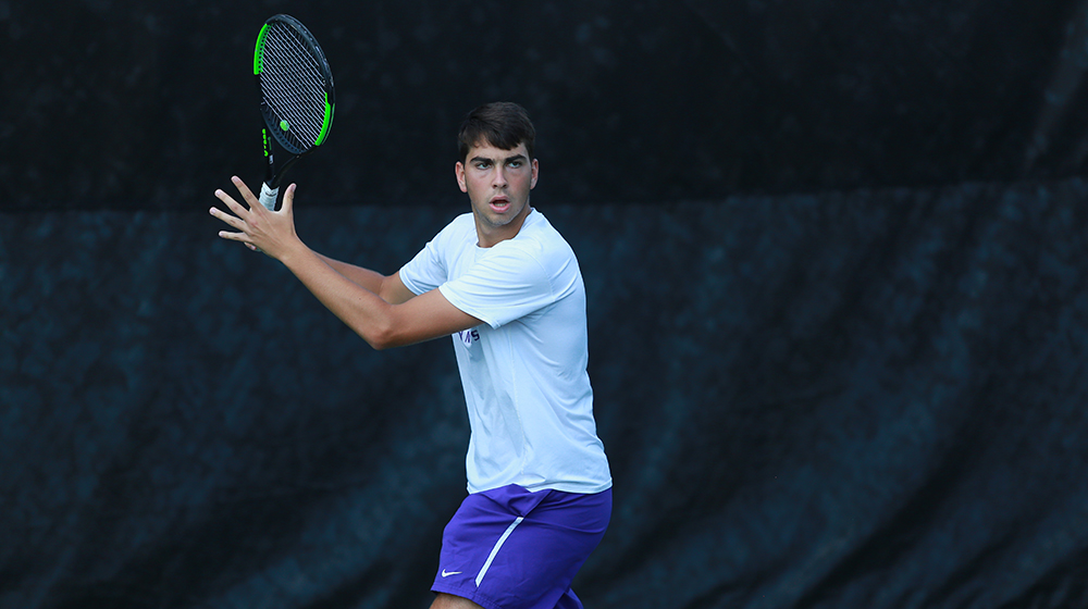 Tech tennis wraps up Alabama swing with 4-3 loss at UAB