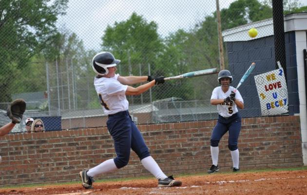 Coker Softball to Host Limestone