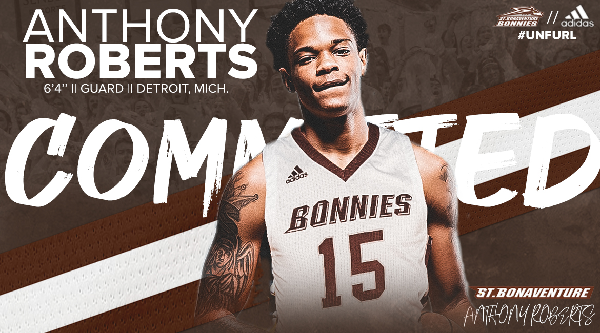 Bonnies Add Transfer Guard Anthony Roberts