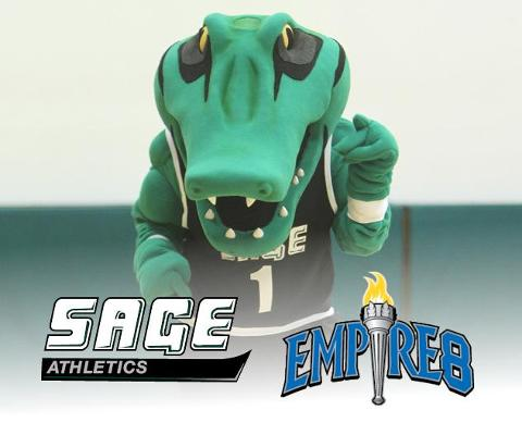 The Sage Colleges to Join Empire 8 in Fall of 2017!