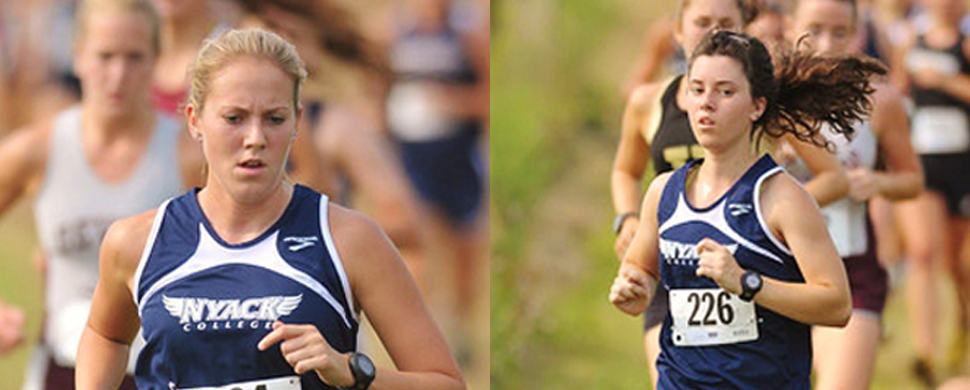 Code & Trador Earn All-Conference Accolades