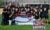 Softball, Apr 30 - May 2