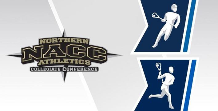 NACC Announces Addition of Men's and Women's Lacrosse in 2021