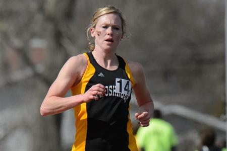 Cazzola of Wisconsin-Oshkosh Named Honda DIII Athlete of the Year