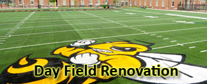 Day Field Renovation