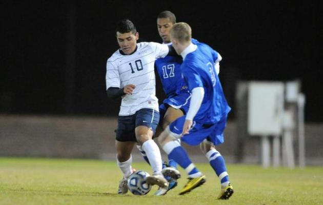 Coker's Season Comes to an End with 2-1 Loss to Mars Hill