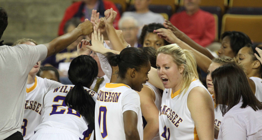 Women's Basketball to host Alcorn State