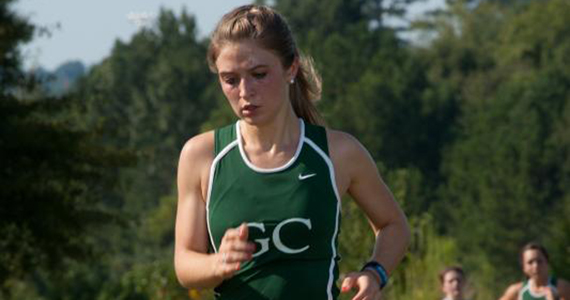 GC Women's Cross Country Poised for Great 2011 Season