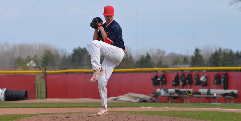 SVSU Baseball Secures First Series Win of 2018 Over Maryville