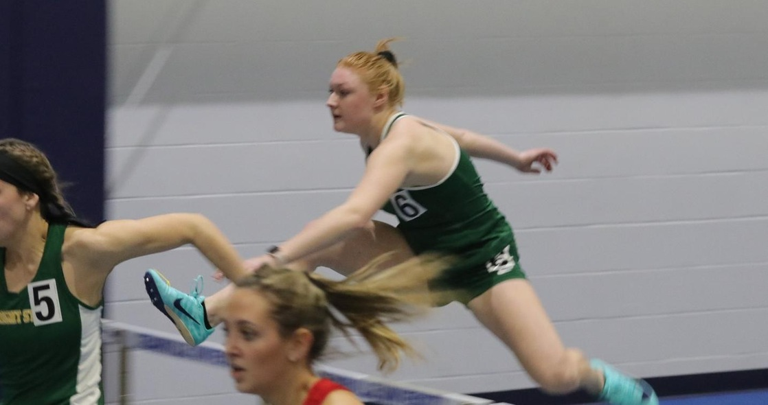 Women's Track & Field Heads to Wittenberg for Indoor Opener Friday