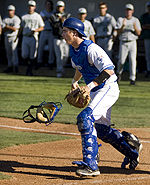 Gauchos Drop Rubber Game With 12th-Ranked Waves 11-3