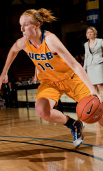 UCSB Wraps Up Non-Conference Slate, 2009 at Gonzaga