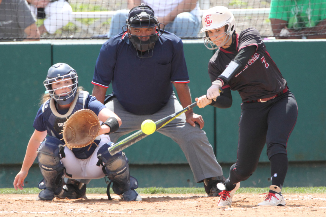 Softball Falls at Utah Valley, Hosts San Diego to Close Out PCSC