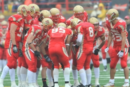 UFRC - CIS Football Top 10 (#9): Laval returns to No. 1