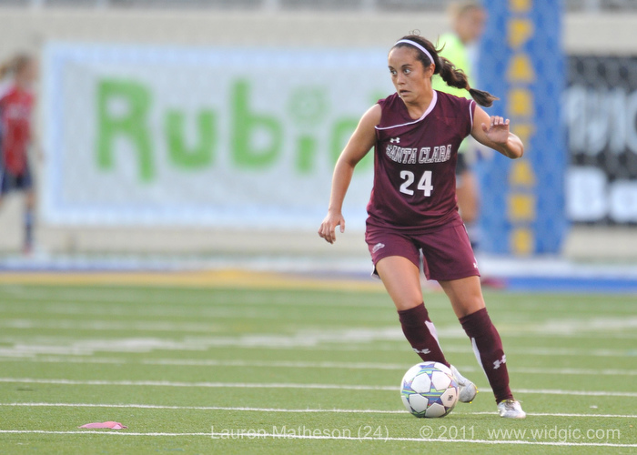 Women's Soccer Ready for Spring Match vs. San Jose State