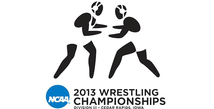 Brackets released for NCAA Division III Wrestling Tournament