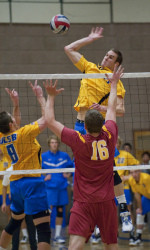 Gauchos Clinch Playoff Berth, Close Out Home Season vs. Pacific, Stanford